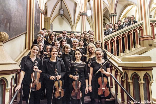 Akademisches Orchester Uni Erfurt