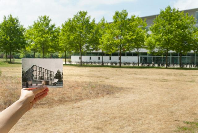 Forschungsneubau, Universität Erfurt