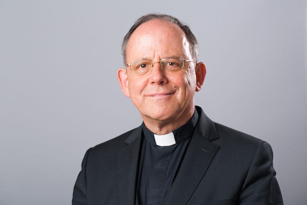 Bischof Ulrich Neymeyr, Erfurt