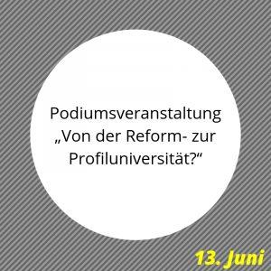 Podium Uni Erfurt 25