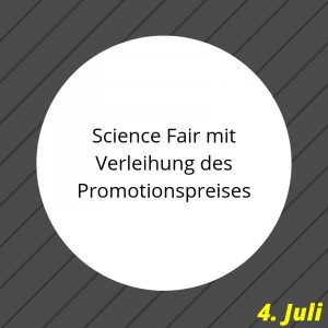 Science Fair Uni Erfurt