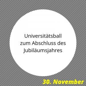 Uni-Ball Uni Erfurt, 25 Jahre
