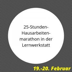 Hausarbeitenmarathon Uni Erfurt