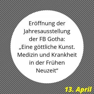 Jahresausstellung Gotha
