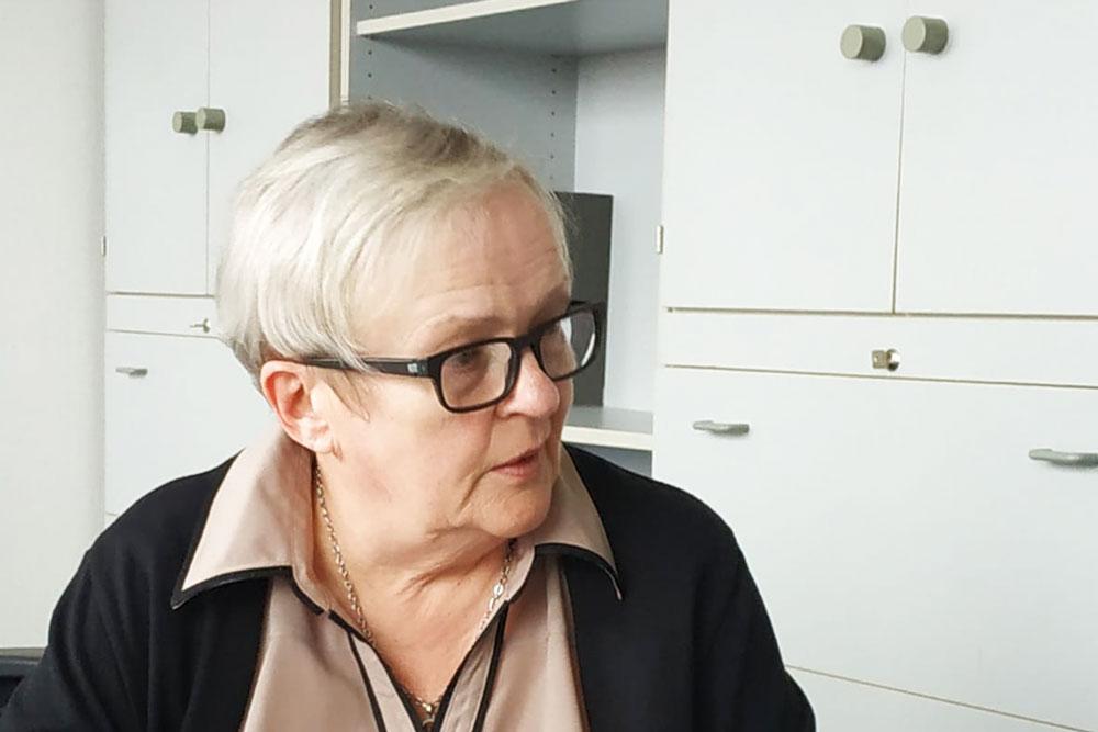 Silvia Andrée