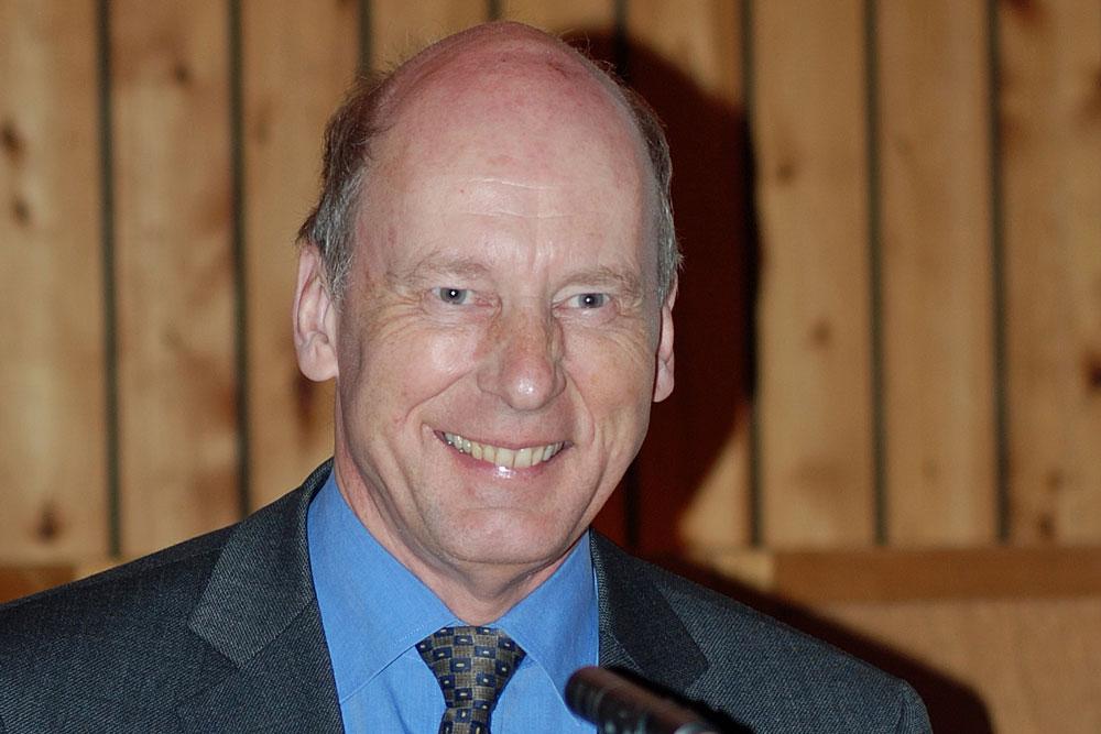 Eberhard Tiefensee