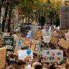 Klimastreikwoche mit Vorträgen und Aktionen